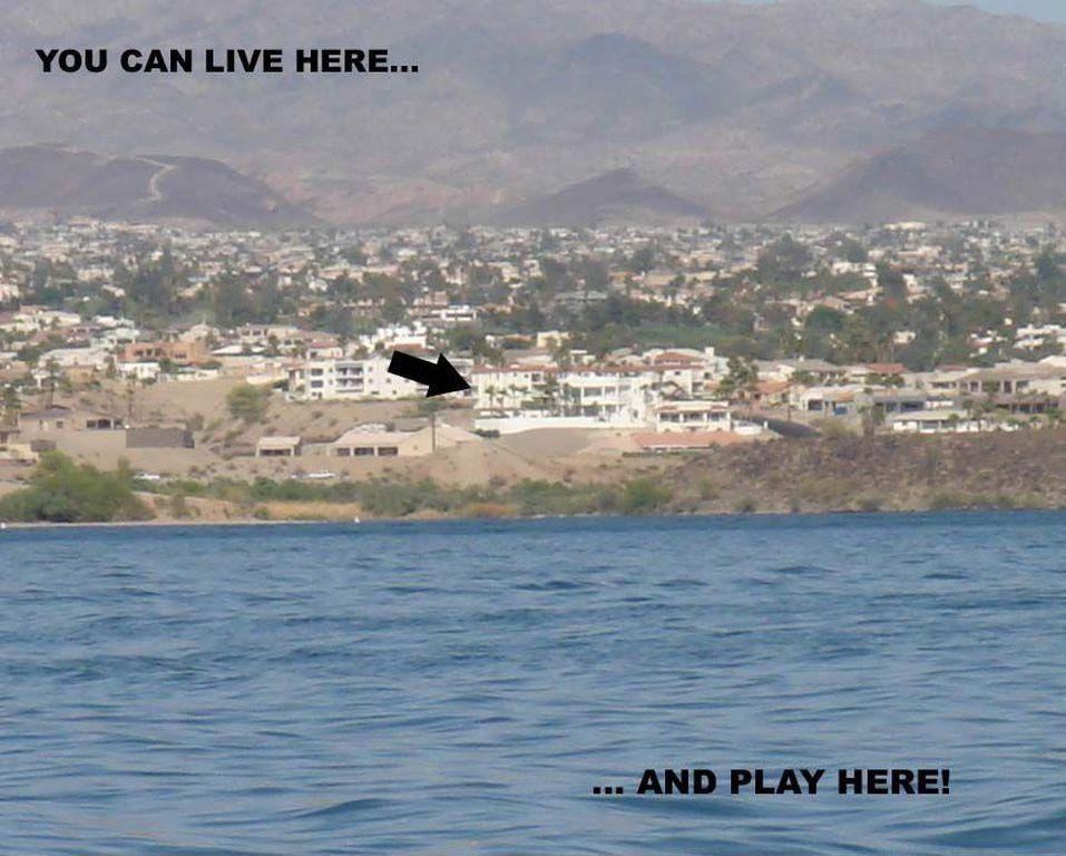 0571 Burkemo Lane #6 Lake Havasu City AZ 86406 - Photo 1