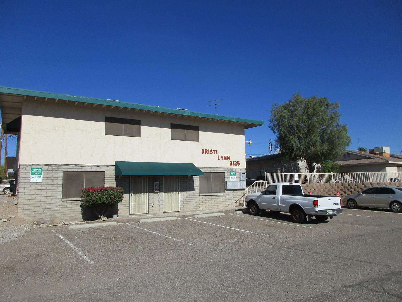 2125 Injo Drive #3 Lake Havasu City AZ 86403 - Photo 1