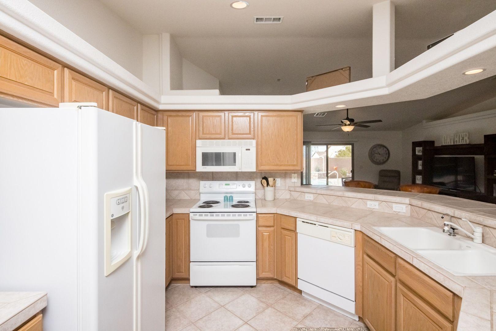 591 Beachview Lane Lake Havasu City AZ 86406 - Photo 17
