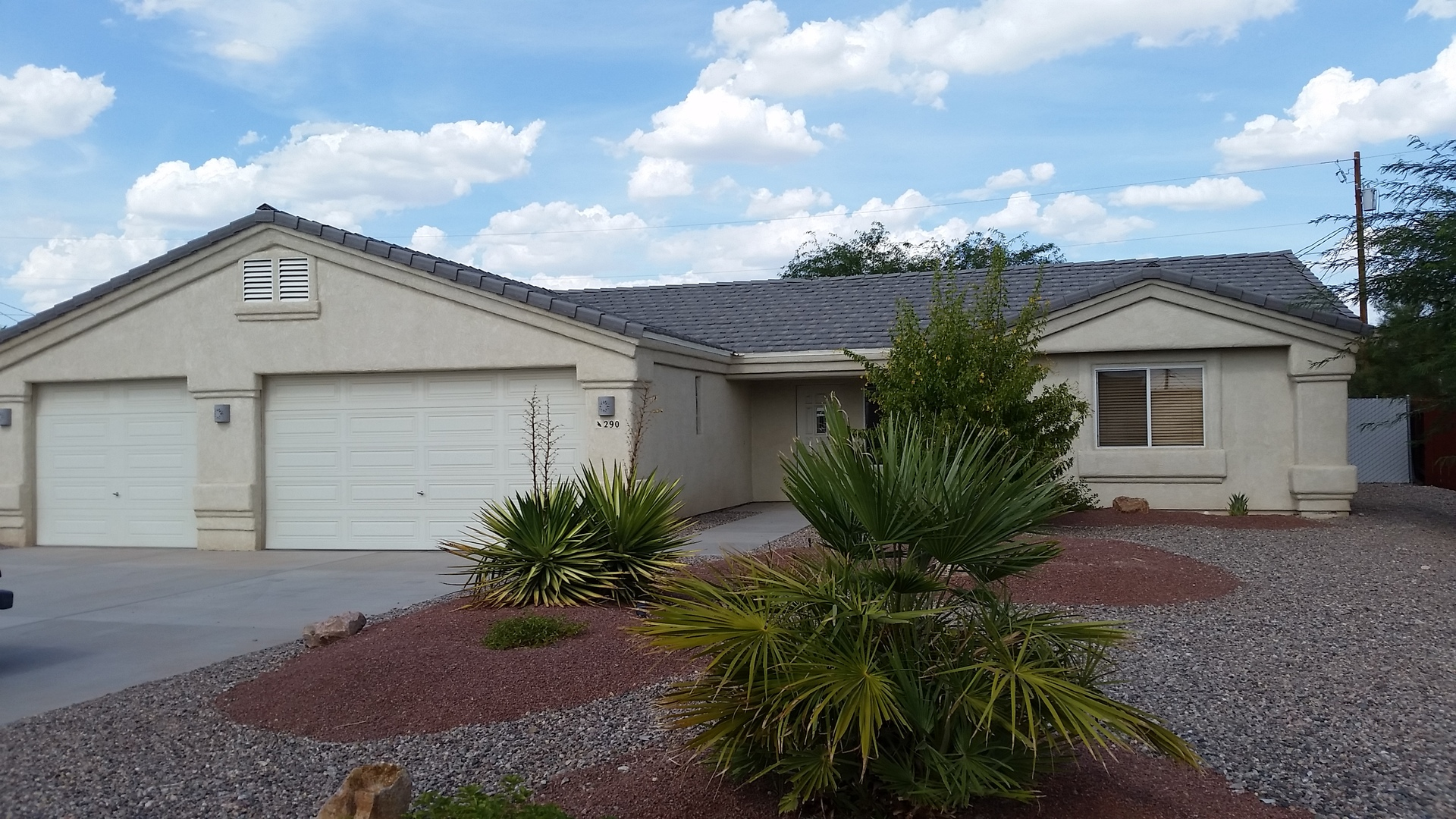 0290 Pascaul Lane Lake Havasu City AZ 86403 - Photo 1