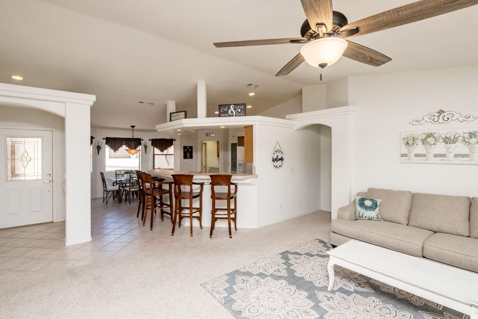 591 Beachview Lane Lake Havasu City AZ 86406 - Photo 14