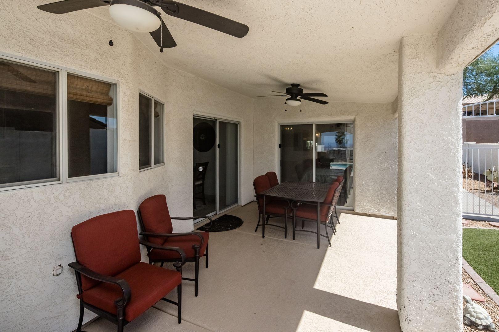 3190 Sombrero Dr. Lake Havasu City AZ 86404 - Photo 37