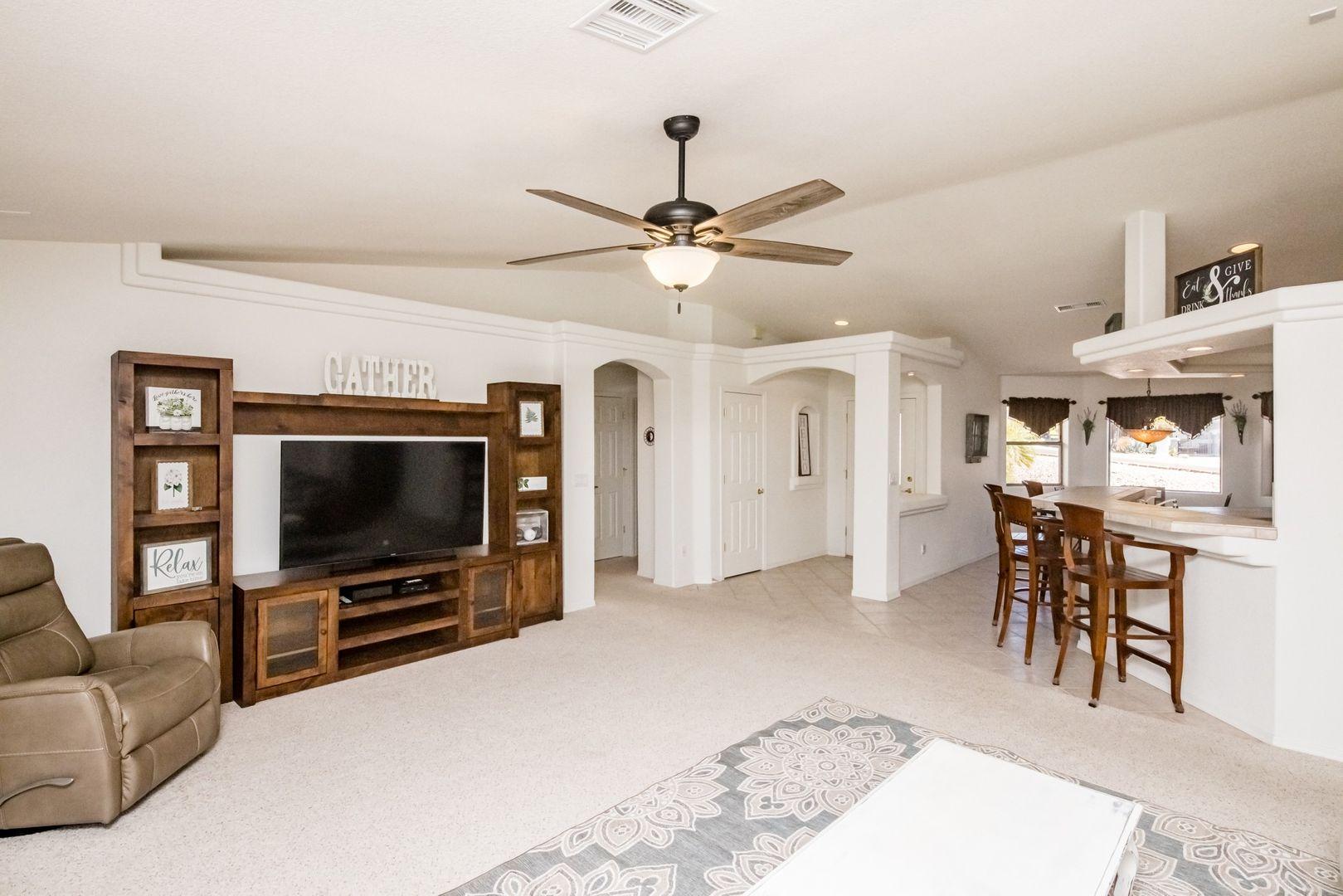 591 Beachview Lane Lake Havasu City AZ 86406 - Photo 12
