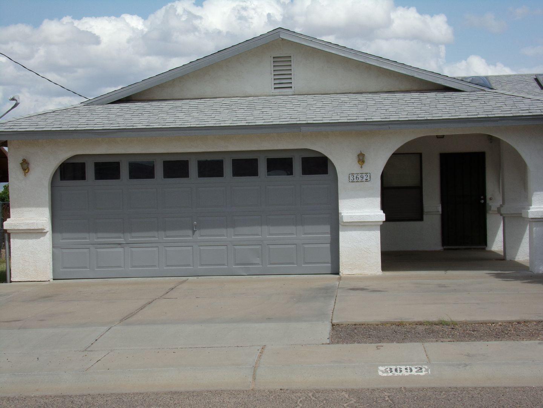 3692 Roosevelt Street Kingman AZ 86409 - Photo 2