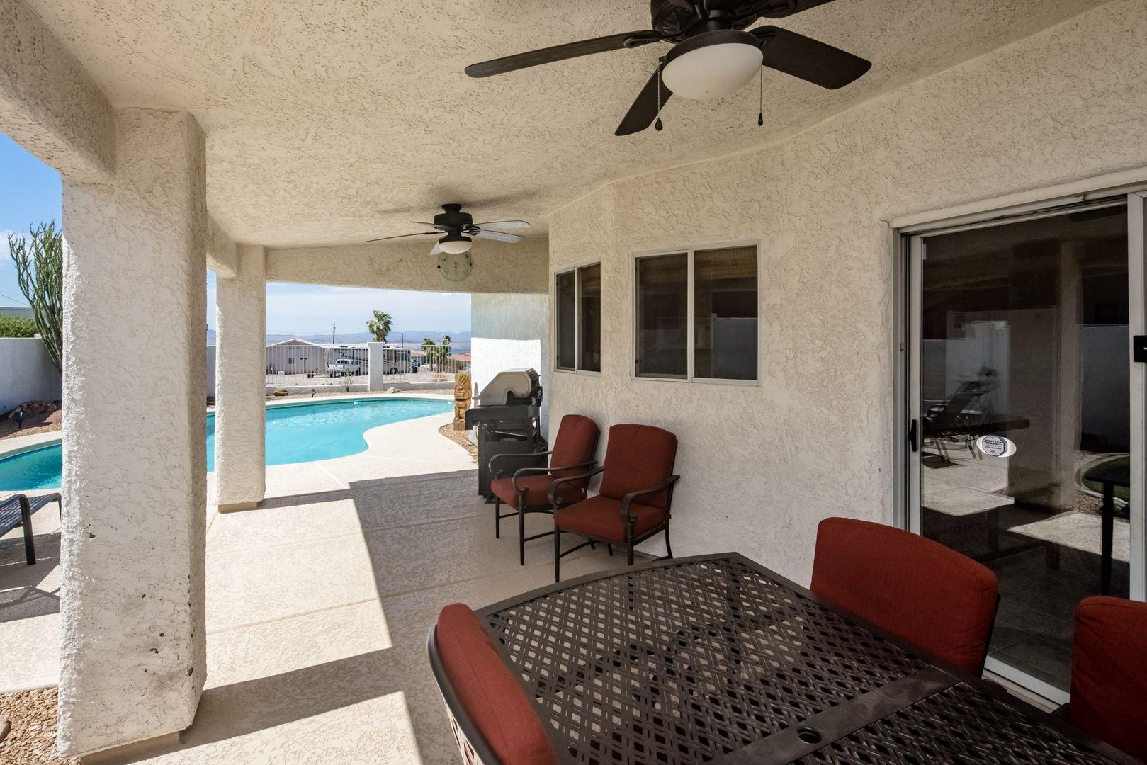 3190 Sombrero Dr. Lake Havasu City AZ 86404 - Photo 36