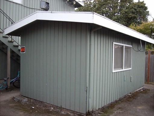 310 Pioneer Parkway W. Storage - S3, Springfield, OR 97477