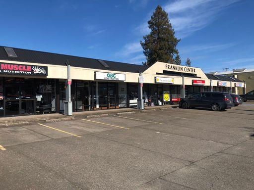 2001 Franklin Blvd. Ste 6, Eugene, OR 97403