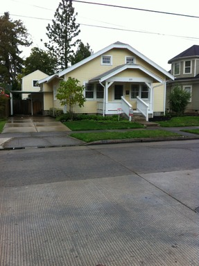 375 West 17th Ave, Eugene, OR 97401