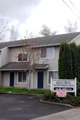 44 West Hillcrest #01, Eugene, OR 97404