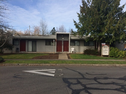 1560 Lincoln Street #3, Eugene, OR 97401