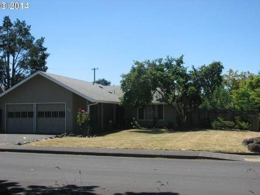 42 Lynnbrook , Eugene, OR 97404
