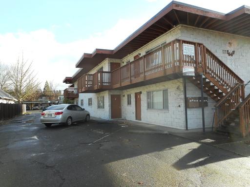 1647 Mill Street - 03, Eugene, OR 97401