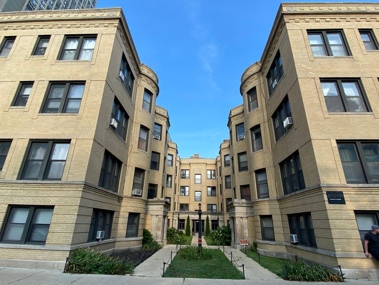 3921 North Pine Grove Ave., Chicago, IL - 1,100 USD/ month