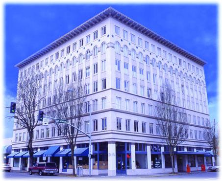 Benton Plaza, 408 SW Monroe, Corvallis, OR 97333