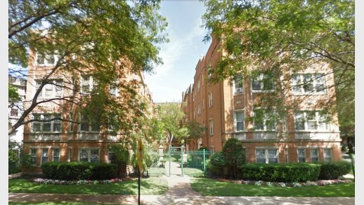 4507 North Greenview Ave., Chicago, IL - 1,175 USD/ month